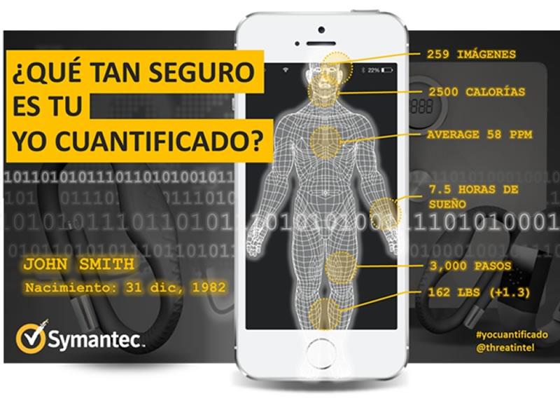 ¿Qué tan seguros son los dispositivos de monitoreo personal? - yo-cuantificado-symantec