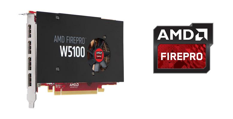 Los gráficos de AMD FirePro estarán presente en la estaciones de trabajo de HP - AMD-FirePro-HP