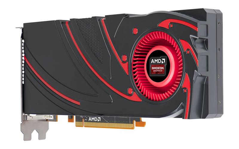 AMD Radeon R9 285 es lanzada junto con un pack de juegos - AMD-Radeon-R9-285