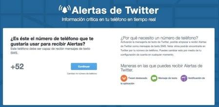 La CONAGUA lanzará alertas en Twitter ¡Entérate cómo activarlas!