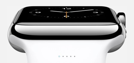 Apple Watch, el reloj inteligente que simplemente desearás tener