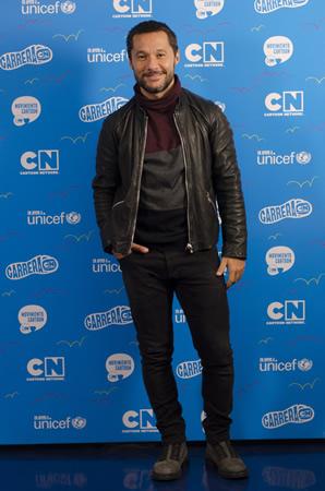 Se acerca la carrera Cartoon Network 2014 y Diego Torres será su embajador regional - Diego-Torres-CARTOON-NETWORK