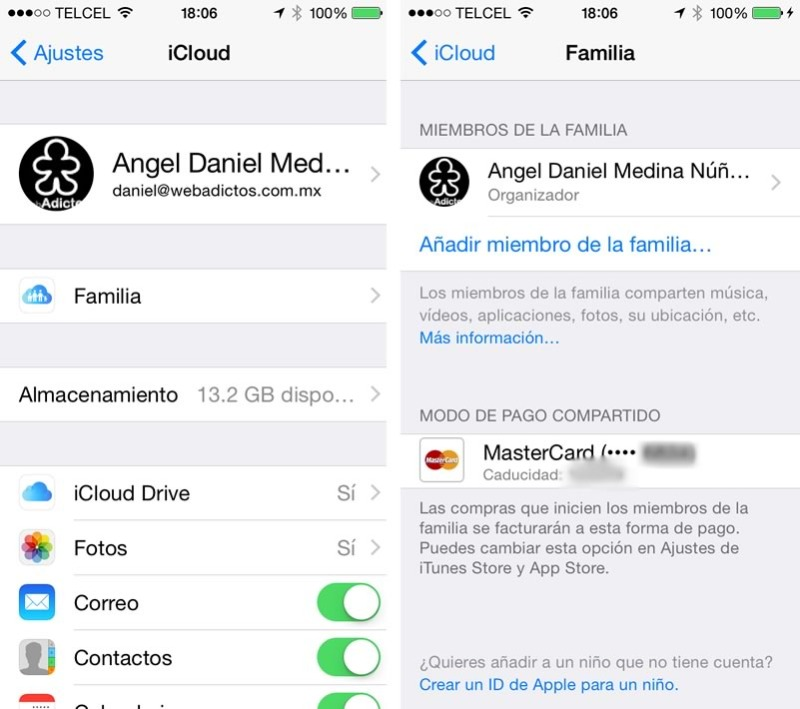 "Cómo habilitar Family Sharing o ""Compartir en familia"" en iOS 8 - Habilitar-Compartir-en-Familia-Family-Sharing-en-iOS-8-800x709"