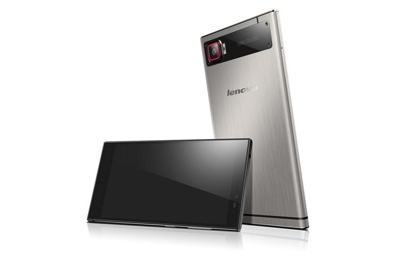 Vibe X2 y Vive Z2, los nuevos smartphones que Lenovo presentó en IFA 2014 - Lenovo-VIBE-Z-II-Hero