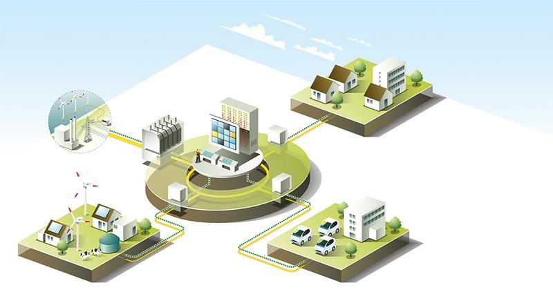 Un mexicano aporta en las normas para un nuevo sistema eléctrico sustentable en Europa - Mexicano-Sistema-Electrico-Sustentable-Smart-Grids-