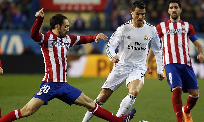 Real Madrid vs Atlético de Madrid, Jornada 3 de la Liga BBVA - Real-Madrid-vs-Atletico-de-Madrid-en-vivo-Jornada-3-Liga-BBVA-14-15