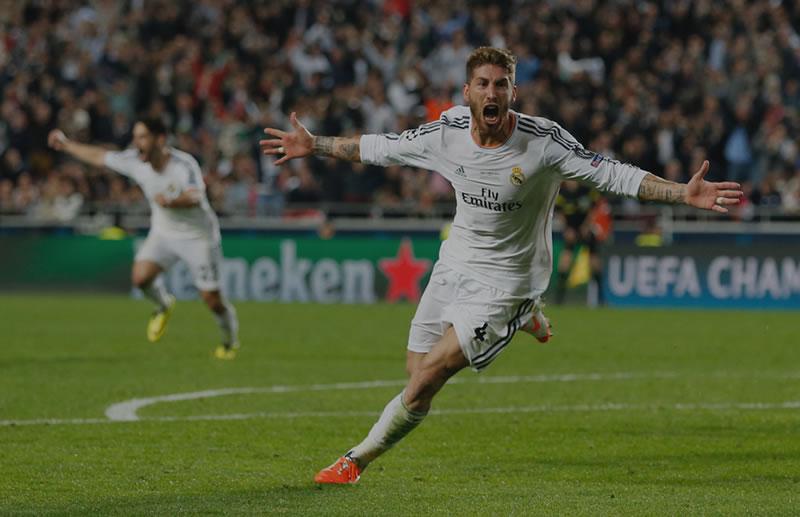 Real Madrid vs Basilea, Jornada 1 de Champions League 14-15 - Real-Madrid-vs-Basilea-en-vivo-Champions-League-14-15