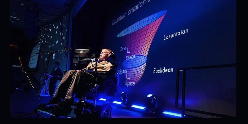 Stephen Hawking rechaza existencia de los Ovnis - Stephen-Hawking