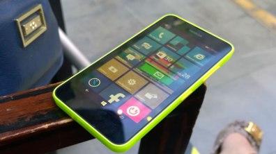 Nokia Lumia 630, el primer Lumia con Windows Phone 8.1 llegó a México - WP_20140828_09_49_21_Pro
