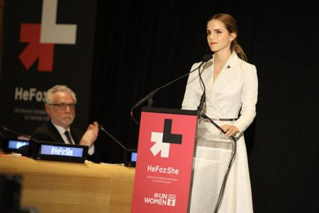 Emma Watson: el discurso por el que fue ovacionada en la ONU [Subtitulado]