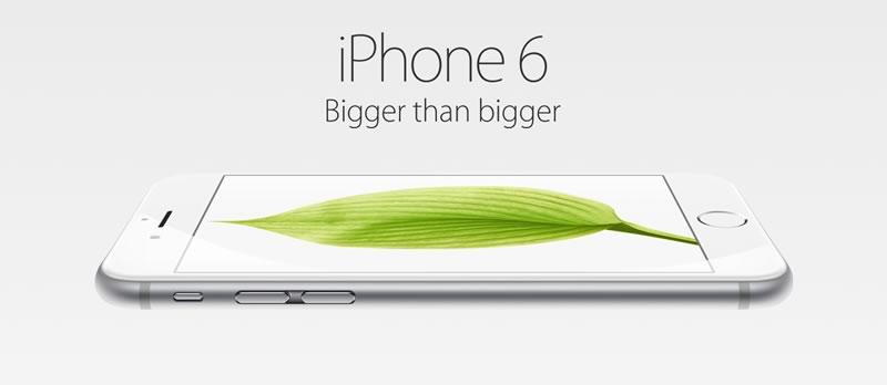 El iPhone 6 sí llegará a México el próximo 19 de septiembre según Telcel - iPhone-6-en-Mexico