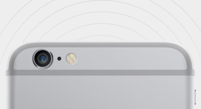 Estos son los nuevos iPhone 6 y iPhone 6 Plus - iphone-6-camara