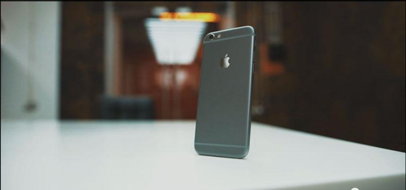 ¡Este si es real! Sitio ruso filtra a detalle el nuevo iPhone 6 - iphone-6