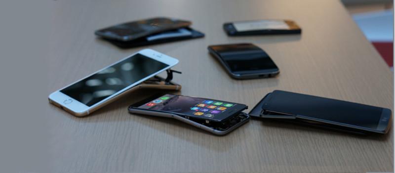 Otros smartphones también se doblan no solo el iPhone 6 - otros-smartphones-se-doblan