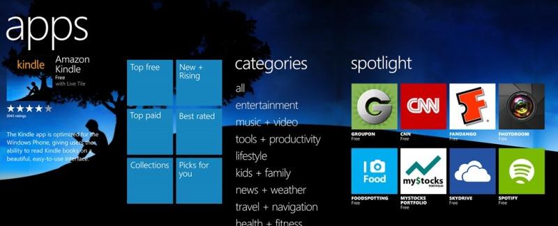 9 cambios que nos gustaría ver en Windows 9 - windows-store-800x325