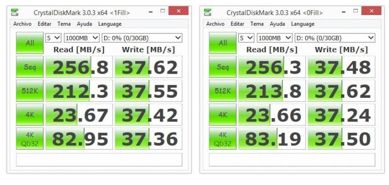 Disco SSD Transcend SSD370 32GB [Reseña] - 132-800x382