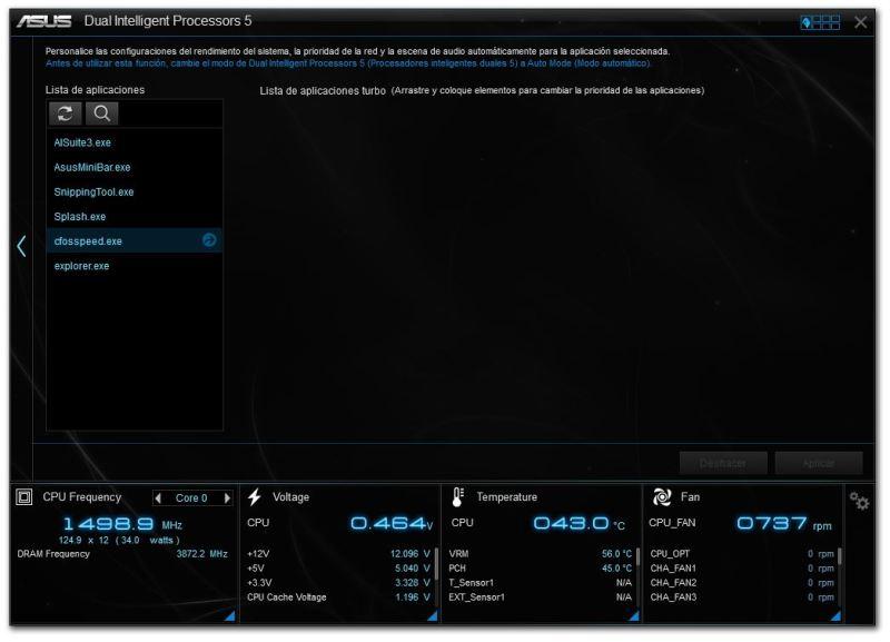Motherboard ASUS X99 Deluxe [Reseña] - 151-800x577