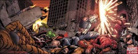 Robert Downey Jr. en Capitán América 3: El inicio de Civil War
