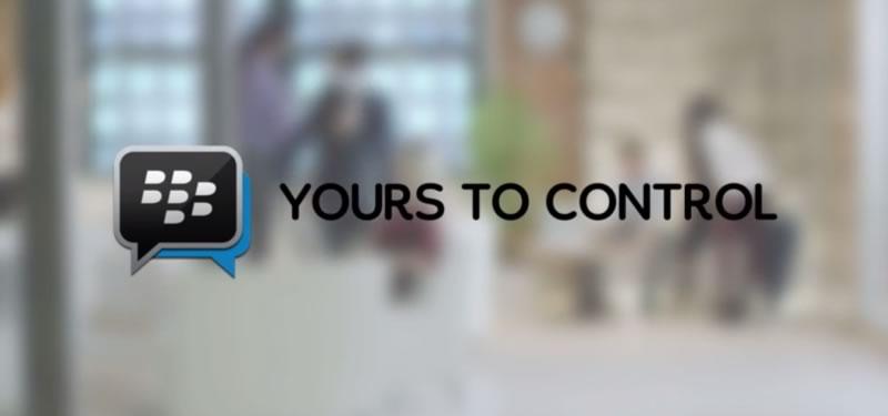 BBM anuncia nuevas características que incluyen mensajes temporizados, retractación de mensajes y más - BBM-nuevas-caracteristicas