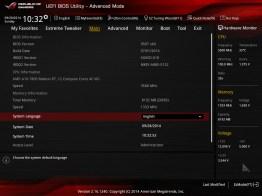 ASUS Crossblade Ranger, primera tarjeta AMD FM2+ ROG [Reseña] - BIOS-3