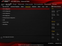 ASUS Crossblade Ranger, primera tarjeta AMD FM2+ ROG [Reseña] - BIOS-4