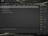 Motherboard ASUS X99 Deluxe [Reseña] - BIOS-81
