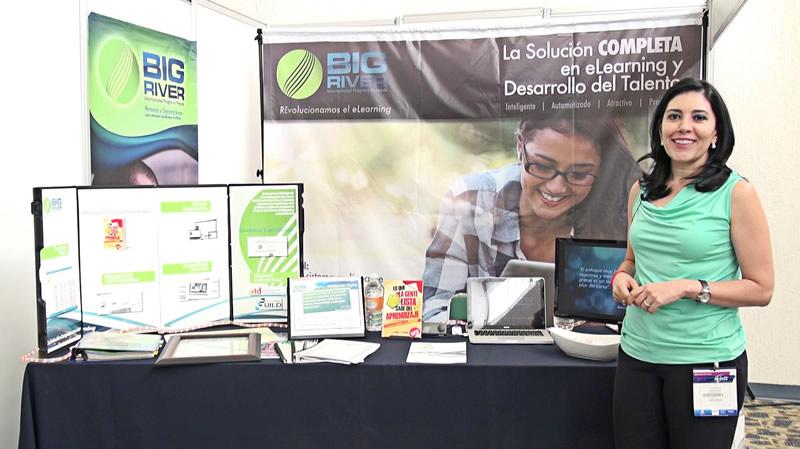 Mexicanos desarrollan plataforma de cursos en línea con presencia en 26 países - Big-River-E-learning