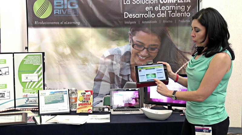 Mexicanos desarrollan plataforma de cursos en línea con presencia en 26 países - Big-River-ELearning
