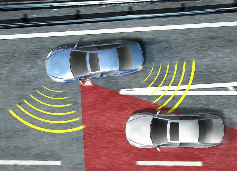 Empresas Mexicanas comunicarán a vehículos para generar información de tráfico y servicios - Comunicacion-entre-vehiculos