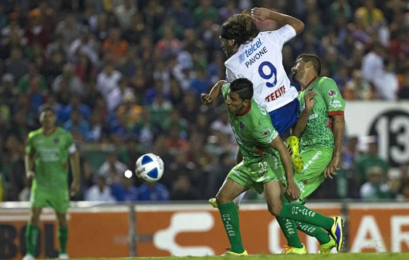 Cruz Azul vs Chiapas, Jornada 15 del Apertura 2014 - Cruz-Azul-vs-Chiapas-en-vivo-Apertura-2014
