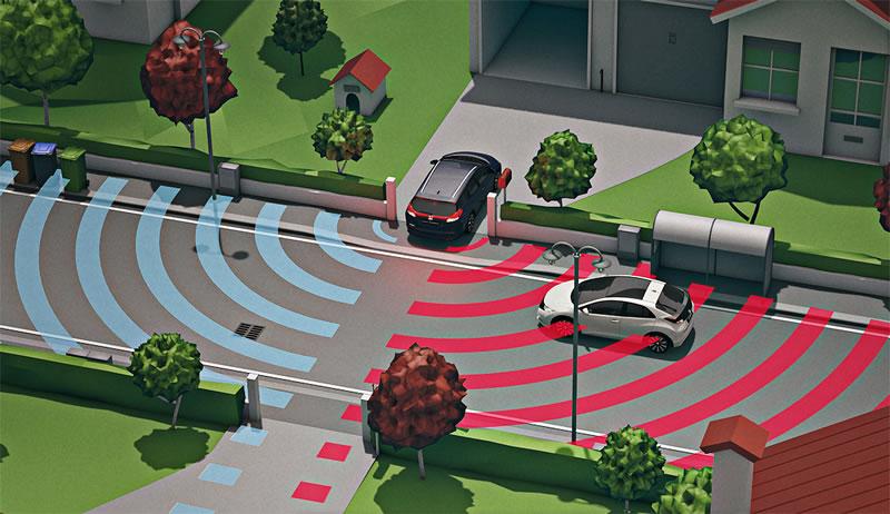 Empresas Mexicanas comunicarán a vehículos para generar información de tráfico y servicios - Interconeccion-Vehicular-por-Internet