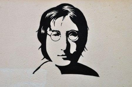Toda la música de John Lennon ya está disponible en Spotify