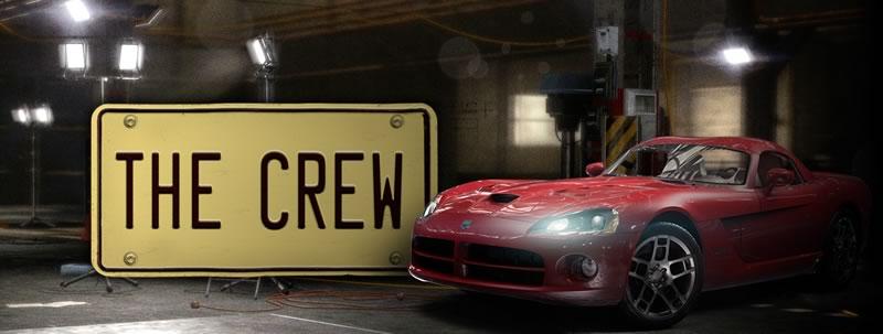 Lanzan nuevo trailer Gameplay del juego de carreras The Crew - Juego-de-Carreras-The-Crew-Gameplay