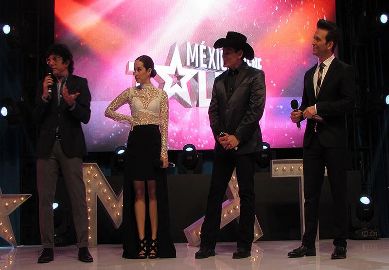México tiene talento inicia este domingo y puedes verlo en vivo por internet - Mexico-Tiene-Talento-en-vivo-Azteca
