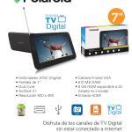 Polaroid presenta sus nuevas tablets y TV - Polaroid_Ficha_Tecnica_PMID703C-page-001