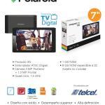Polaroid presenta sus nuevas tablets y TV - Polaroid_Ficha_Tecnica_PMID705GTV-page-001