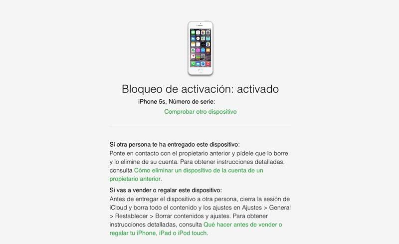 Averigua si el iPhone que te están vendiendo es robado - Saber-si-Phone-es-Robado