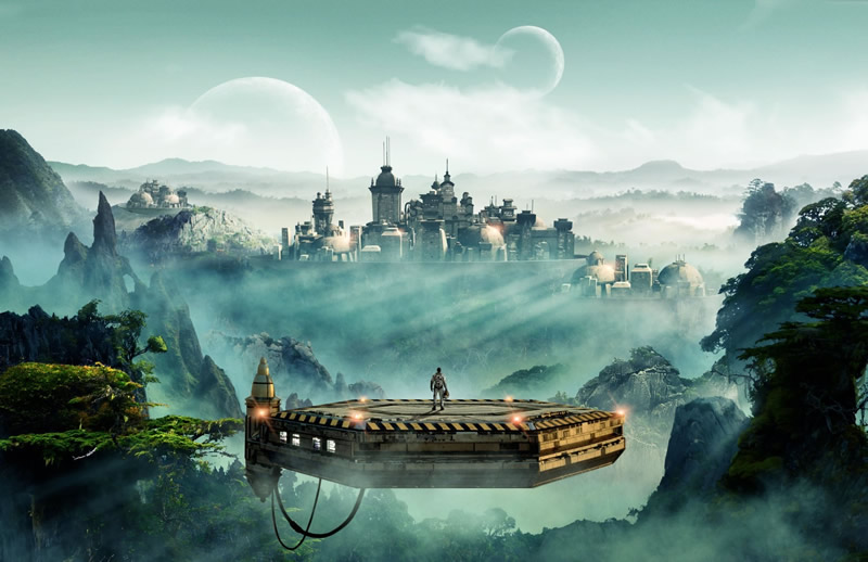 AMD Radeon impulsa Sid Meier's Civilization: Beyond Earth con la API gráfica Mantle - Sid-Meiers-Civilization-Beyond-Earth