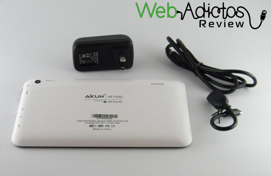 Tablet Aikun AT723C de Acteck, una tablet económica con Android KitKat - Tablet-Aikun-AT723C-WebAdictos-Review-9