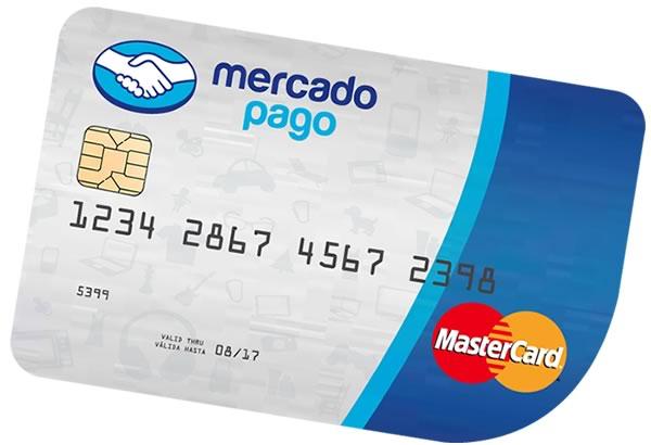Lanzan tarjeta recargable para comprar en línea - Tarjeta-MercadoPago
