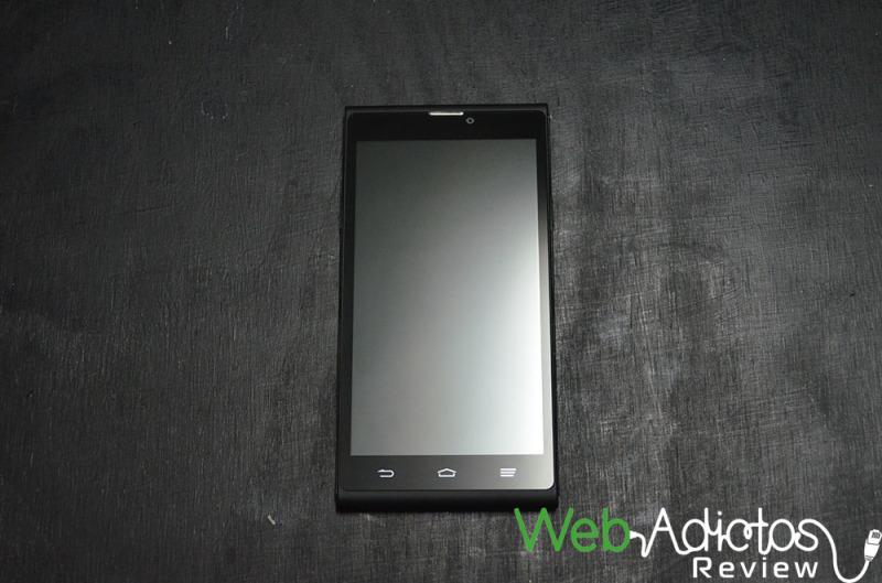 ZTE Blade L2 5 800x529 ZTE Blade L2, un smartphone económico pero con grandes prestaciones [Reseña]
