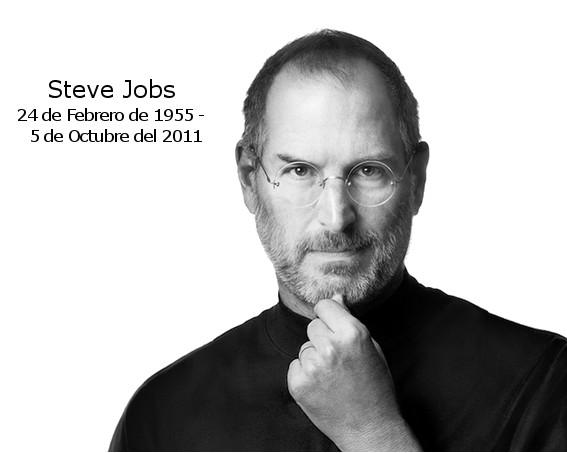 Tim Cook envía carta a su personal recordando a Steve Jobs - aniversario-steve-jobs