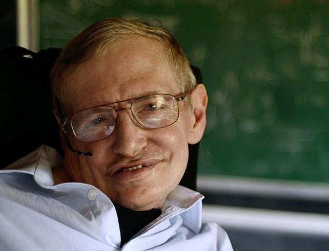 Breve historia de Stephen Hawking - biografia-stephen-hawking