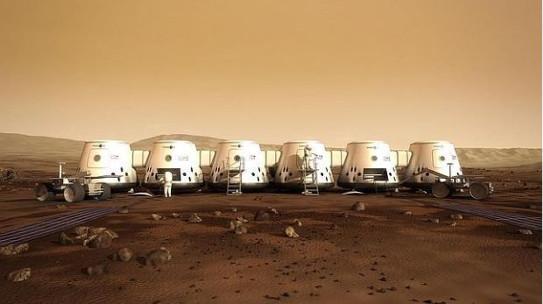 Viaje a Marte de Mars One sería un fracaso según el MIT - colonizar-marte