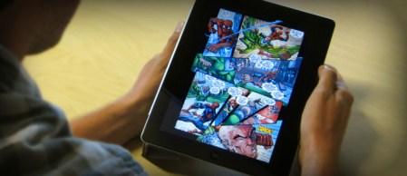 Apps para leer cómics desde tu iPhone o iPad