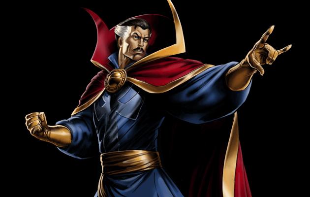 Benedict Cumberbatch será Doctor Strange - doctor-strange-marvel-director