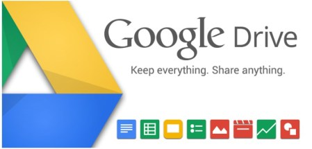 Google Drive, el sustituto de las mochilas