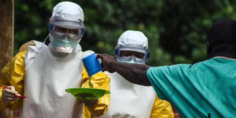 Recomendaciones para evitar contagiarse de ébola - evitar-contagio-de-ebola