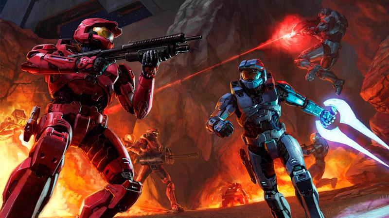 Top 10 de las mejores secuelas en videojuegos - halo2