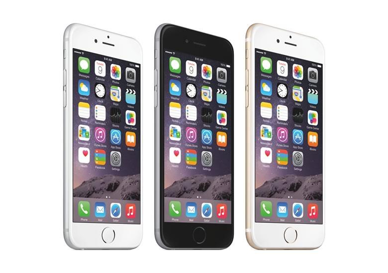 Operadoras lanzan sus pre registros para comprar el iPhone 6 en México - iPhone-6-Telcel-Movistar-Nextel